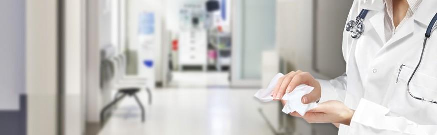 Consultorios y Hospitales